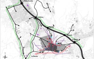 Chambéry (73) - Chambéry Mobilité