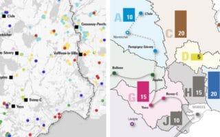 Morges Concept P+R régional-C